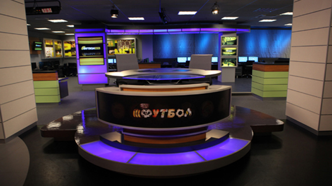 TRK - Ukraine - News Sets Set Design - 4
