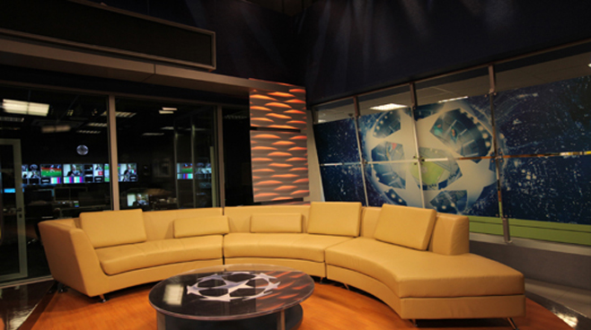 TRK - Ukraine - News Sets Set Design - 5