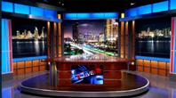 KLAS - Las Vegas, NV -  Set Design - 1