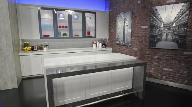 WJW - Cleveland, OH - News Sets Set Design - 7