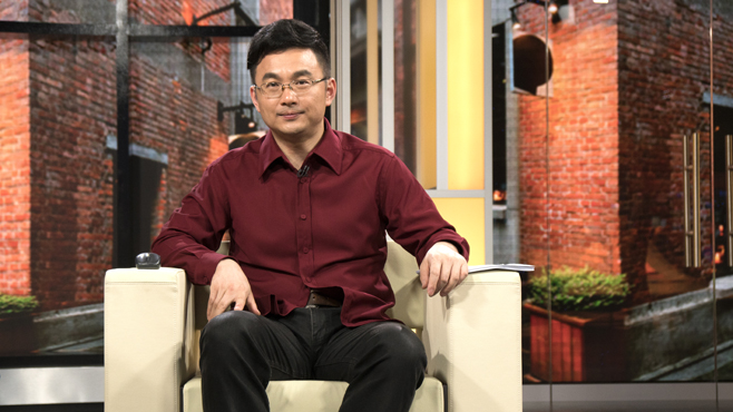 SMG-STV - Shanghai, China - Talk Shows Set Design - 2