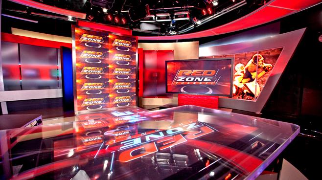 DirecTV - Los Angeles - Sports Sets Set Design - 3
