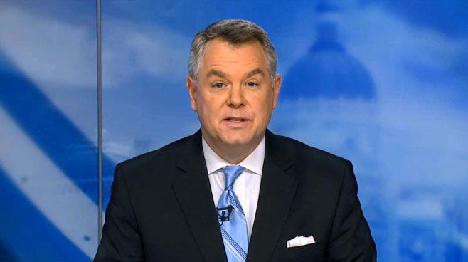 WTTV - INDIANAPOLIS, INDIANA - News Sets Set Design - 11