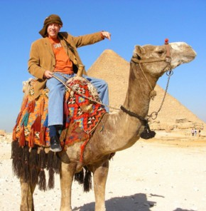 Mark_Cairo egypt_12 31 09