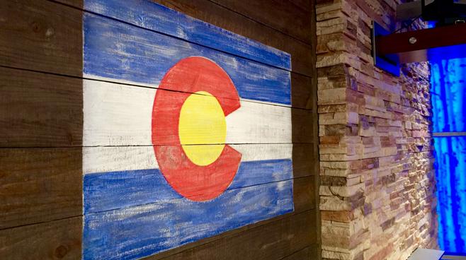 KWGN - Denver, CO - News Sets Set Design - 6
